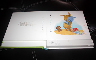 Hallmark Recordable Books
