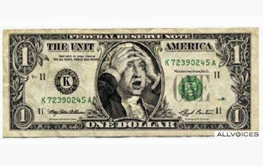 Apocalypse the world is preparing for the dollar collapse are you