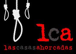 Programa del VII Encuentro Criminal Las Casas Ahorcadas
