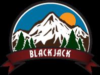 blackjack logo png - photo #38