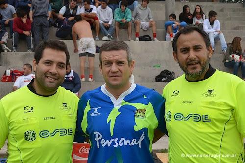 Jockey de Salta cayó ante Tucumán Lawn Tennis