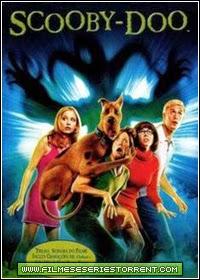 Scooby-Doo Dublado Torrent (2002)