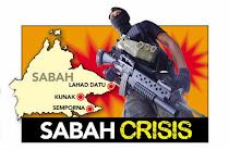 SABAH CRISIS