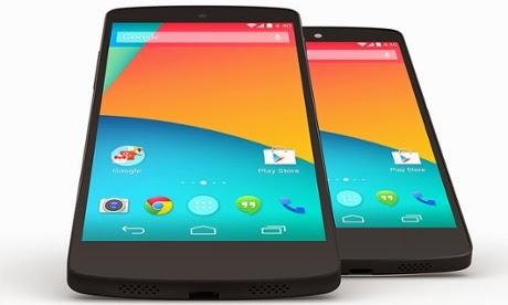 The Best Smartphones Of Google 1