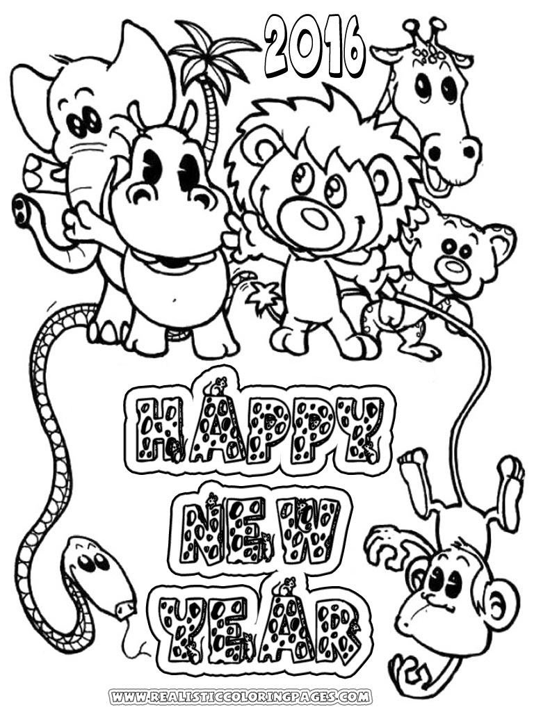 Free coloring pages new years - Adult Top New Years Eve Coloring Pages Gallery Images Beauty New Years
