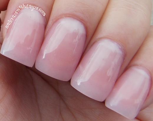 Pictures Of Natural Looking Acrylic Nails - Nails Gallery
