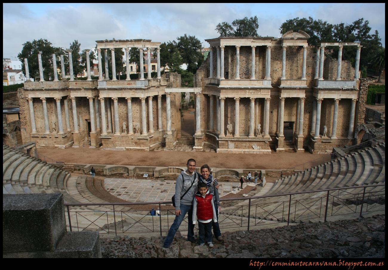 blog extremadura turismo