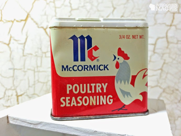 poultry seasoning