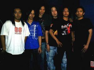 Foto U9 Band Indonesia