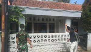 Gandeng Yonkes 1 Kostrad Dan Relawan PDIP, Paguyuban Cipas Bersatu Berantas Covid-19