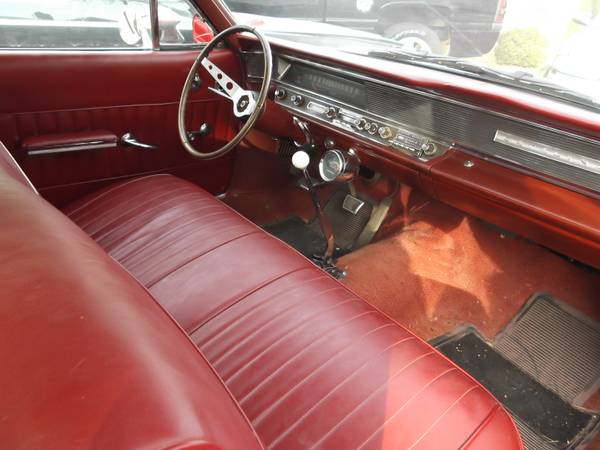 1964 Pontiac Catalina For Sale Buy American Muscle Car