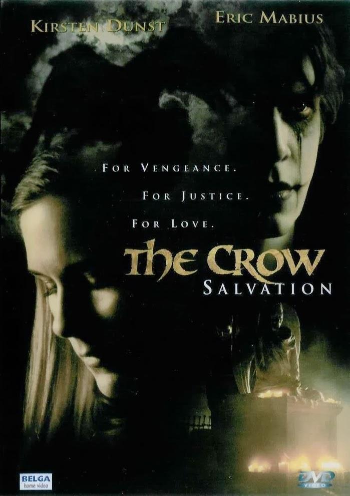 O Corvo 3: A Salvação – Dublado (2000)