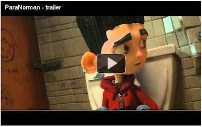 ParaNorman Movie Trailer