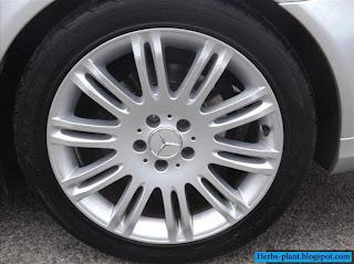 Mercedes e280 tyres/wheel - صور اطارات مرسيدس e280