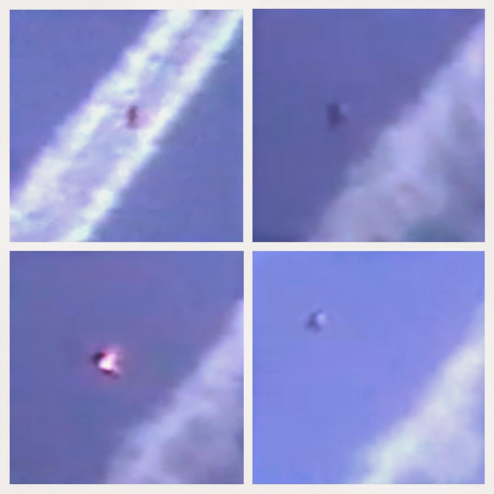 kemikaalivana UFO
