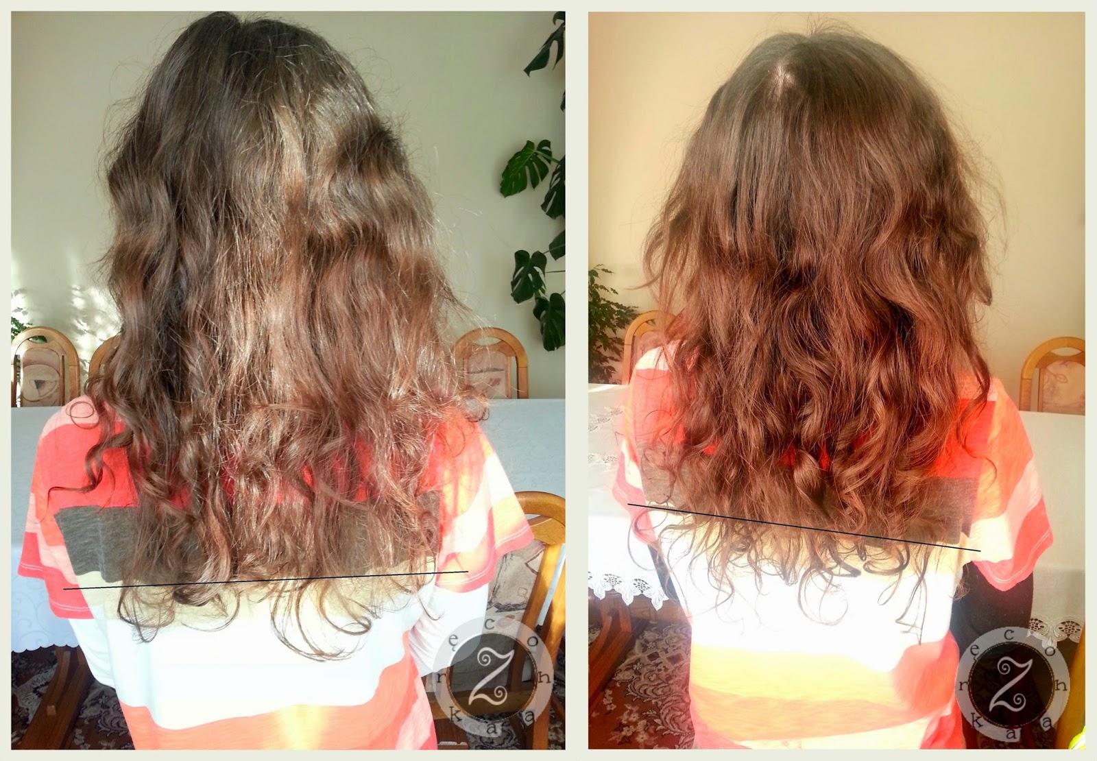 aktualizacja włosów styczeń luty