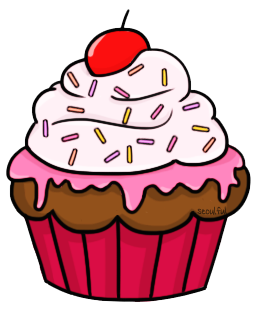 lovely girls cupcakes em png muffin clip art free muffin clip art free