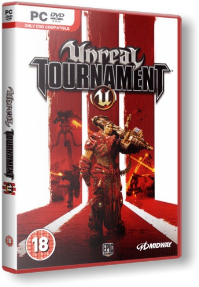 Unreal Tournament 3 Black Edition – RELOADED