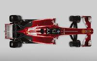 Ferrari F138 2013 Top