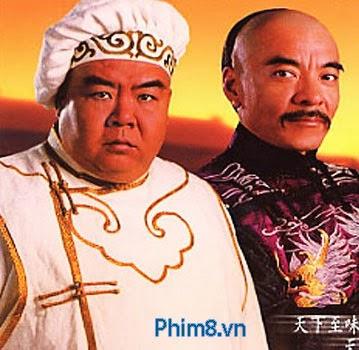 Vua Đầu Bếp TVB