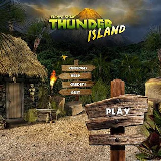 Escape From Thunder Island [FINAL]