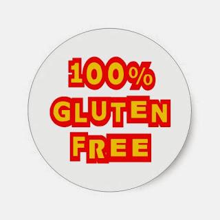 gluten free 100%