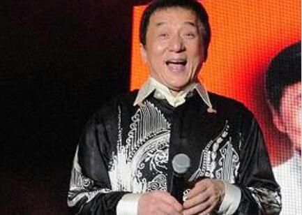 SELEPAS SHAH RUKH KHAN Jackie Chan pula dapat gelaran Datuk