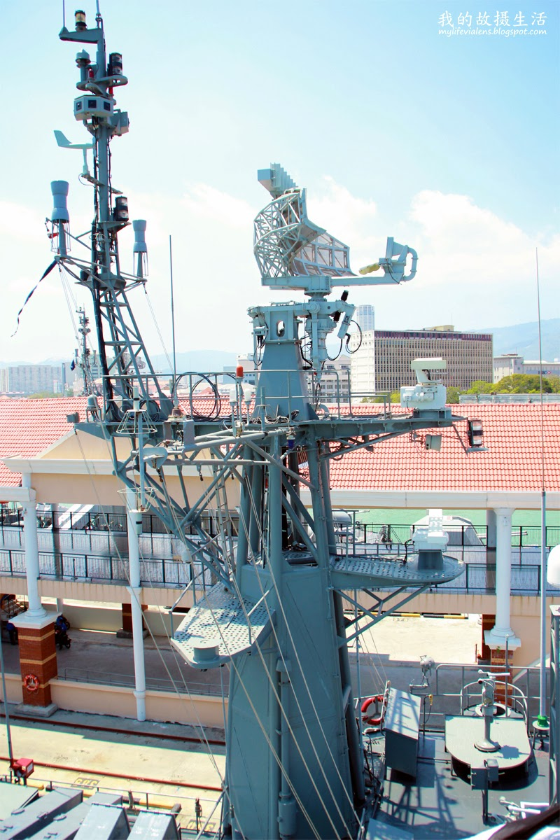 泰国皇家海军战舰 Thai Royal Battleship