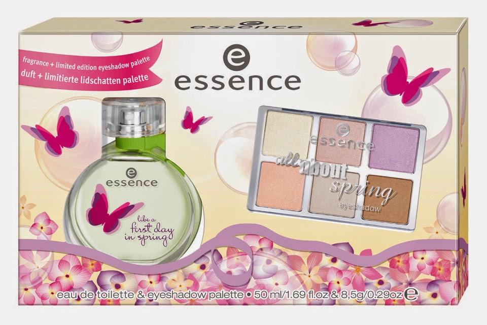 essence spring sets