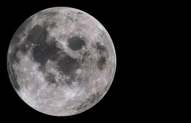 Τα αινίγματα της Σελήνης... και τα αρχαία Ελληνικά κείμενα
