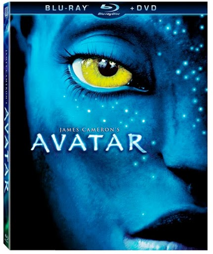 Avatar Movie Based On What Play: Avatar (2009) Blu Ray Rip 1