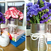 Perfect Spring Floral Arrangement: DIY