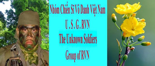 Nhóm Chiến Sĩ Vô Danh Việt Nam