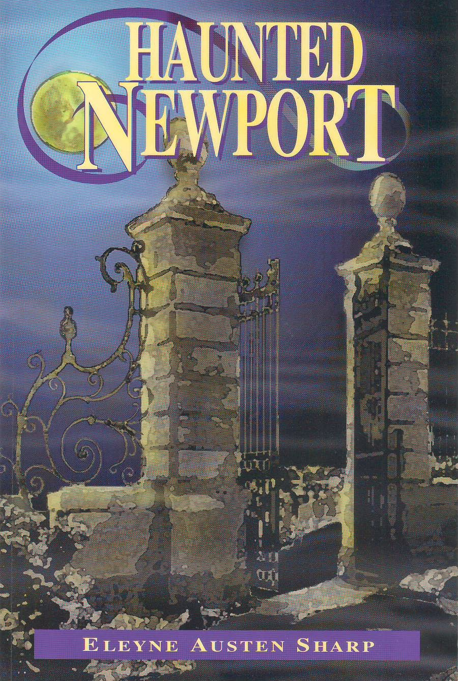 Haunted Newport