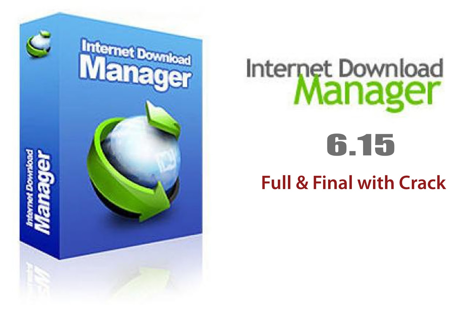 Internet download manager with crack file free download