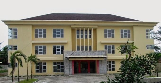 Samsat Balaraja Siap Operasionalkan Gedung Baru