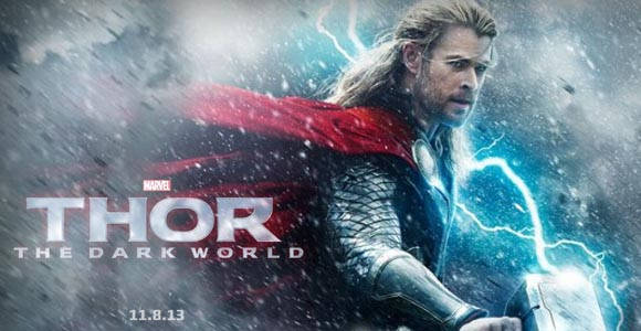 Thor: The Dark World (2013) Official Trailer