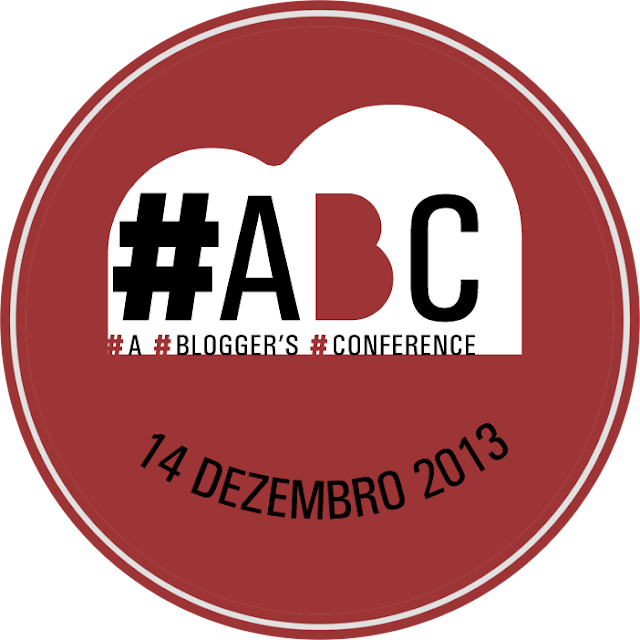 it´s monday but it´s ok: ABC A Bloggers Conference