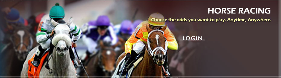 Top News: www.lk988.net Online Horse Betting