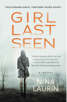Giveaway - Girl Last Seen