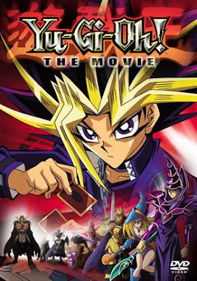 Yu-Gi-Oh! O Filme Dublado 2004