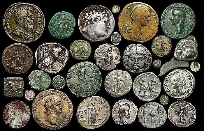 Roman Economy - Lessons - Tes Teach