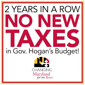 THANK YOU GOVERNOR HOGAN