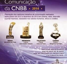 PREMIO CNBB-2014