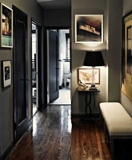 El blog de original house muebles y decoraci n de estilo for Puertas grises de interior