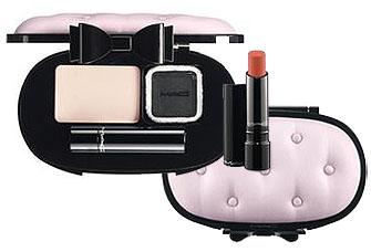 mac glamour daze palette