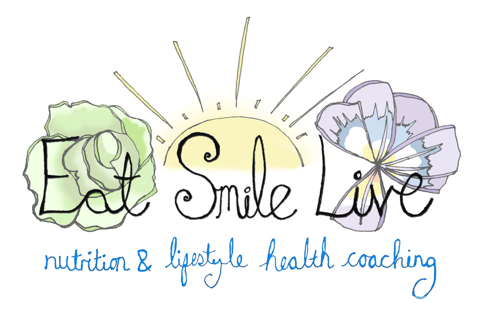 Eat smile live nutrition and lifestyle coaching with rochelle foster