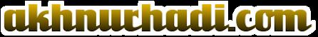akhnurhadi.com
