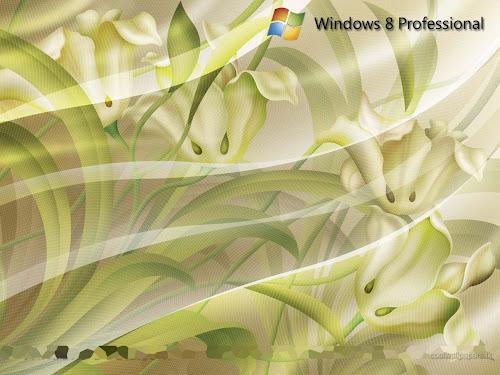 Desktop Windows 8