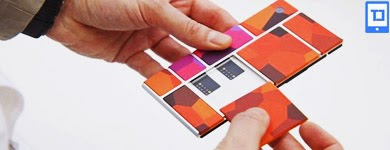 Project Ara For Modular Phone- Google's Most Awaited Project
